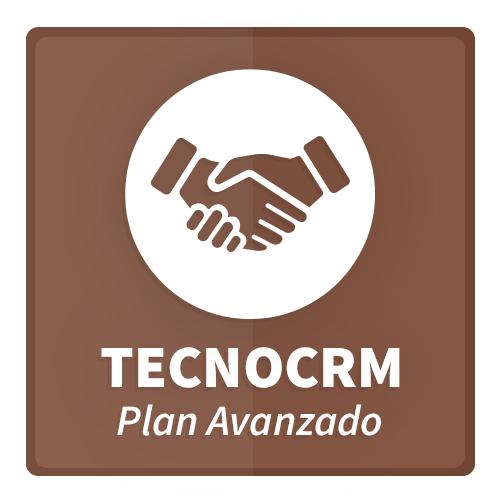 TecnoCRM Plan Avanzado