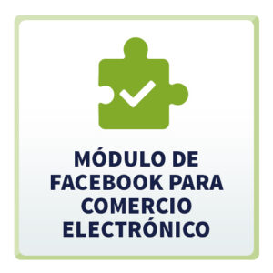 Módulo de Facebook para Comercio Electrónico