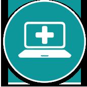 TecnoSalud, Portales Web para Clinicas, Hospitales, Médicos, Doctores, Odontólogos y Salud en General